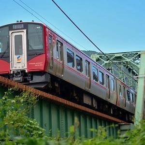9/12 しなの鉄道のSR1系200番台と115系