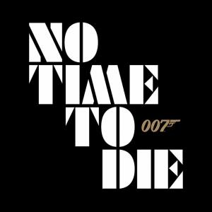 007最新作のタイトルが「NO TIME TO DIE(原題)」に決定!!