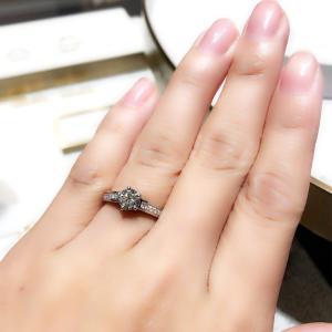 【婚約指輪さがし その4.CHAUMET(ショーメ)】