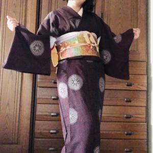 1000円コーデで「和ごころ きもの屋」さんに行ってみた