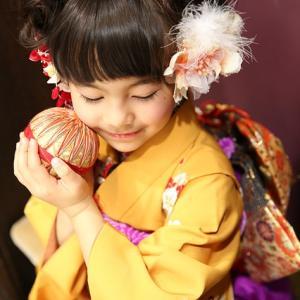 七五三の3歳の女の子の準備リスト!父親・母親も着物を着る場合はどうする?