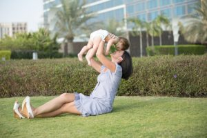 双子の寝かしつけを楽にする方法!生後3か月には睡眠サイクルが整った!