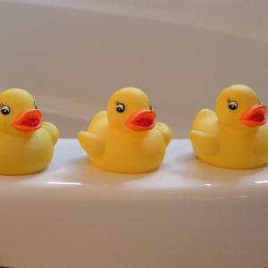 自閉症児のこだわり‗お風呂から寝るまでの一連の行動
