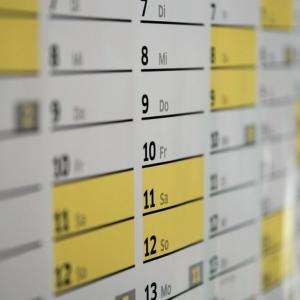 自閉症児育児日記‗スケジュールボードの運用を始めたこと