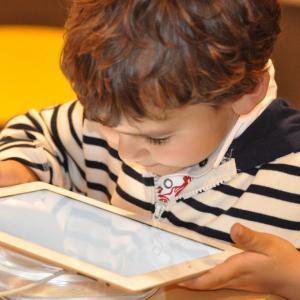 自閉症児育児‗幼児期のタブレット使用~我が家の運用ルール~
