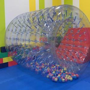 ファボーレの新しい子供の遊び場メルヘンランドで遊んでみた!料金や室内遊具の詳細など