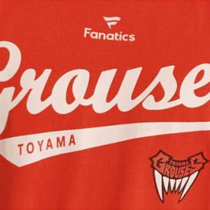 富山グラウジーズ VS 大阪エヴェッサ戦の個人的感想(2019/10/19)