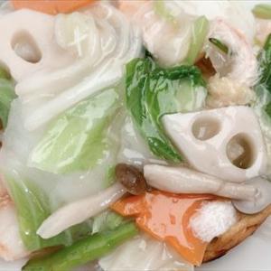 富山の大人気中華料理屋 スタイリッシュチャイナ神(ジン)でお得な平日ランチ2種類食べくらべ!