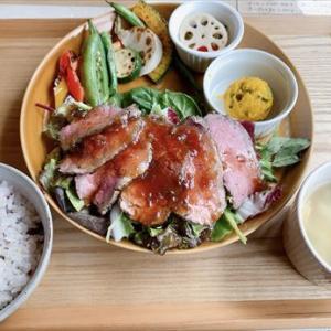 富山県立山町の人気店・ライフタイムで平日ランチ♪美味しいのはローストビーフだけじゃなかった!
