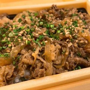 柿里富山ステーキ重&霜降り牛肉弁当テイクアウト 大人も子供もテンションあがる美味しさ!