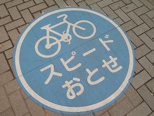 ロードバイク超初心的 自転車保険