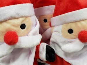 【広告祭り】サンタクロースにネダりたい! ~2019~