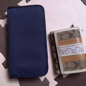 《無印良品》パスポートケースでスマートに袋分け家計管理