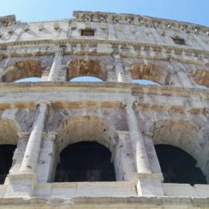 コロッセオも、ボルゲーゼ美術館も!ローマの人気の美術館の入場料を無料にする方法!