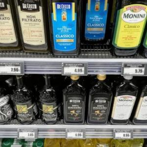 必見!偽物のイタリア製オリーブオイルの品質を再チェックした結果?