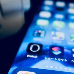 iOS13 ツーリングで使える「ショートカット」を用意する(その4):「アクションカムを簡単に接続する」