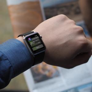 Apple Watchから家電をコントロールしてみよう。(ショートカット:オートメーション活用編)