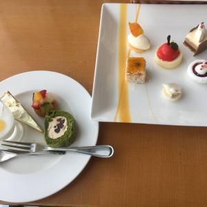 藤澤のちょっとそこまで➁シェラトン広島 ブッフェレストラン「ブリッジ」