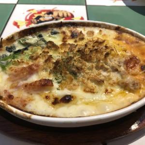 「スパゲティは運転できません」で有名な洋食店「APPLE」 スパゲティで作ったグラタンこと「スパグラ」を初体験