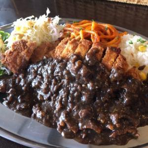 宇都宮鶴田町で人気の洋食店「Bee's Kitchen」に再訪問 長崎名物「トルコライス」を食べてみた