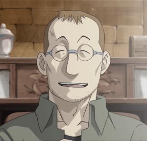 【鋼の錬金術師】ショウ・タッカーは作中で一番ダメな父親だったと思う