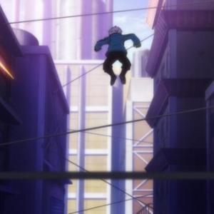 【ワールドトリガー】アニメの空閑遊真一切表情変えないで襲って来て怖い