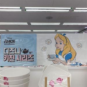 これがたったの200円!?!?韓国ダイソーで見つけたお破格のディズニーコラボ キッチンシリーズ!