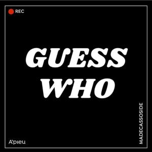 韓国人気コスメブランド Apieu 어퓨の新モデルはあの世界的グループからあの2人が…💜🤍GUESS WHO