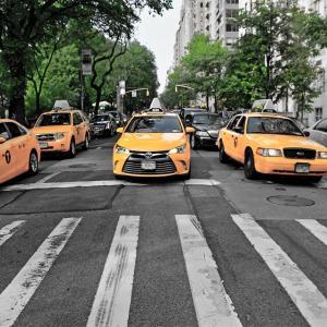 何かと営業しにくかったけど比較的高単価で助かった:9月27日(月)大阪昼勤タクシー営業
