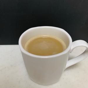 【健康ブログ】シリコンバレー式自分を変える最強の食事で紹介されてる完全無欠コーヒーの摂取を再開