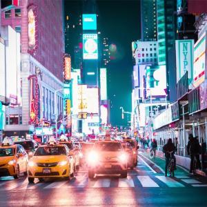 予想どおりイマイチ盛り上がりに欠けるハナキンの大阪タクシー営業:2020.1.24 金曜日