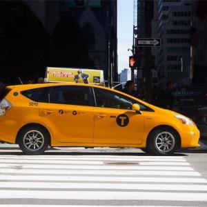 まさに対照的な木曜日と金曜日【大阪昼勤タクシー営業】