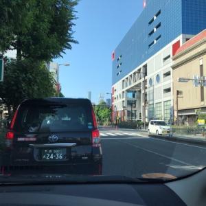 【大阪昼勤タクシー営業】常に人の動きを意識して動いた甲斐あって順調に売上を作ることが出来た:2020.6.29 月曜日