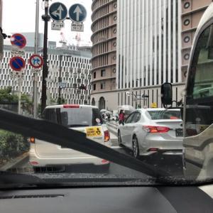 【大阪昼勤タクシー営業】今日の成果はあくまでDiDiのおかげ。慢心したらアカン:2020.7.6