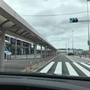【大阪昼勤務タクシー営業】ポンポンとお客さんは乗せれたけど・・・:2020.7.9 木曜日