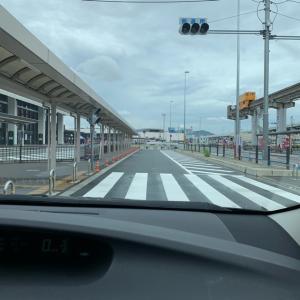 6月16日(水)大阪昼勤タクシー営業