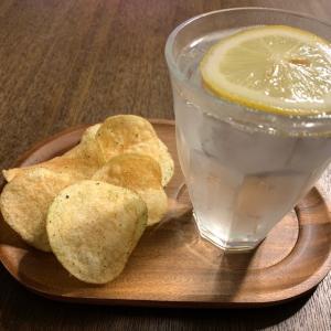 【元祖 ポテトチップス】コイケヤ ポテトチップス のり塩で一杯