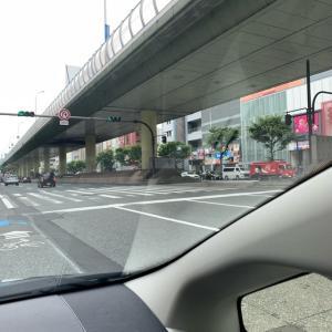 素直に喜んでええものか複雑な気分なれど・・・久しぶりに賑わう大阪の街を見た:6月26日(土)大阪昼勤タクシー営業