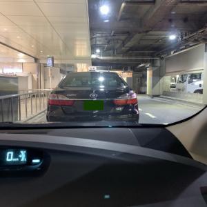 Zepp Namba行きの桁落ち案件が化けて・・・:7月3日(土)大阪昼勤タクシー営業