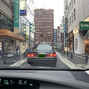 1日中雨の筈やったのに・・・:7月8日(木)大阪昼勤タクシー営業