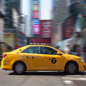 調子がよかったのは序盤だけで・・・:9月24日(金)大阪昼勤タクシー営業