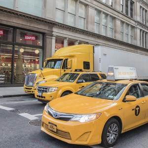 朝の時間帯が充実してナントカなった:10月12日(火)大阪昼勤タクシー営業