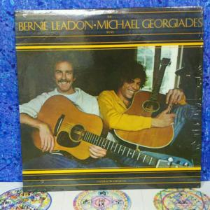 The Bernie Leadon  Michael Georgiades Band