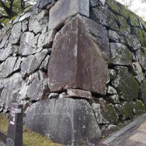 小倉城の大手