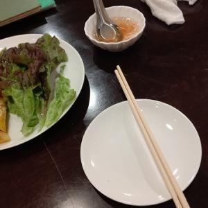 日本で食べられるベトナムレストランその①  Lộc Phát(ロッファー)
