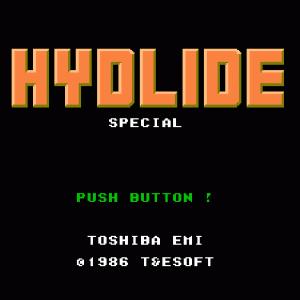 QUEST-00021 ファミコン初のRPGはコレ 「ハイドライドスペシャル」