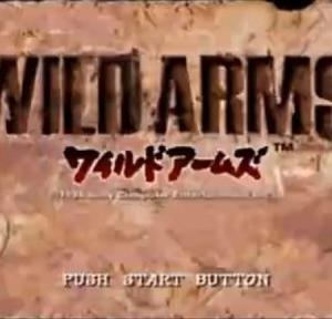 QUEST-00033 ある時は西部劇、ある時は特撮、しかしその実体は「ワイルドアームズ」