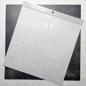 ★セリア★まだ8月なのに?!ラス1だった2021年カレンダー♡
