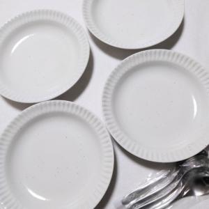 金麦「あいあいカレー皿」ゲット♪