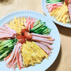 【らでぃっしゅぼーや】新鮮野菜たっぷりのおうちごはん♪